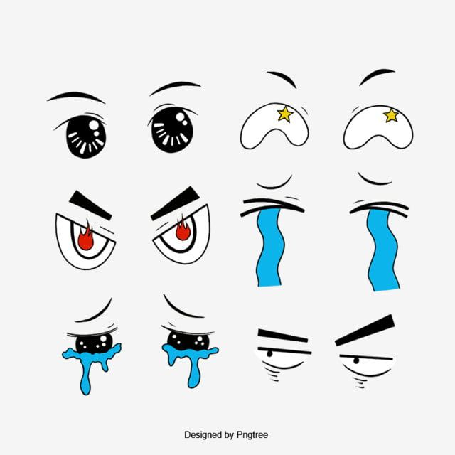 Cartoon Eye Collection Element Eyes Clipart Big Eyes Round Eyes Png Transparent Image And Clipart For Free Download Cartoon Eyes Cartoon Eyes Drawing Cartoon Heart