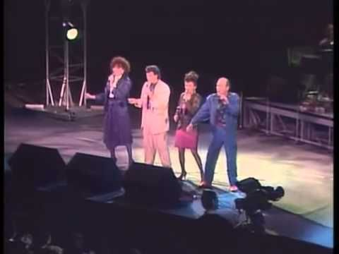 Manhattan Transfer - Boulevard