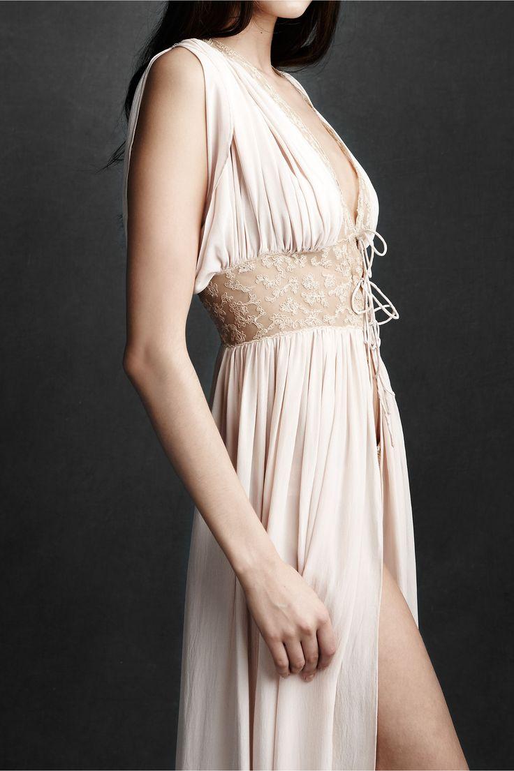 216 best night gowns i love images on pinterest for Lingerie for wedding dress