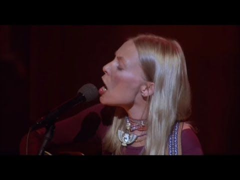 Joni Mitchell: the sophistication of her music sets her apart from her peers – even Dylan | Music | The Observer