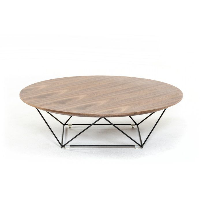 Delroy Coffee Table