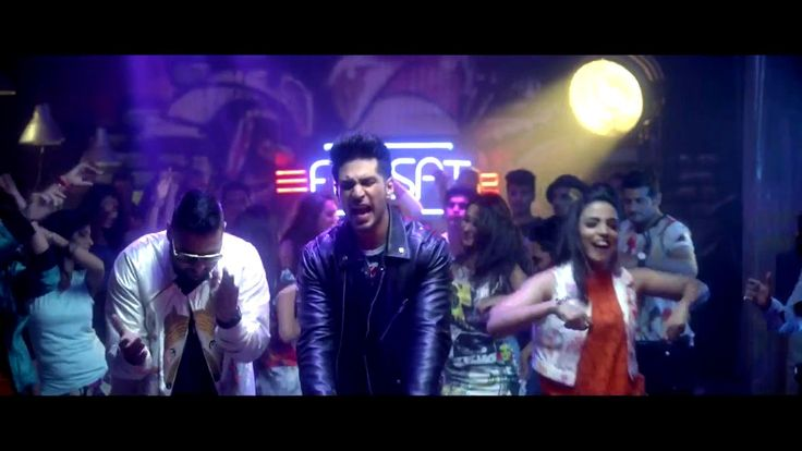 Baaki Baatein Peene Baad ~ Badshah ~ Arjun Kanungo feat ~ VIDEO Song of ...