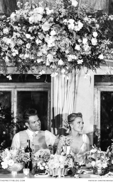 Melinda bam adriaan bergh wedding bands