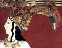 Μινωϊκή Κρήτη