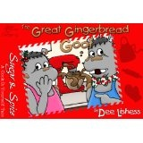 The Great Gingerbread Goof (A Sugar and Spice Cook-It-Yourself Tale) (Kindle Edition)By Dee Lishess