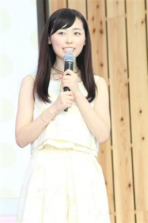 SANSPO.COM 芸能ニュース @sanspo_entame  8月29日 福原遥、初主演ドラマ地上波で放送へ「キュンキュンして」 #芸能