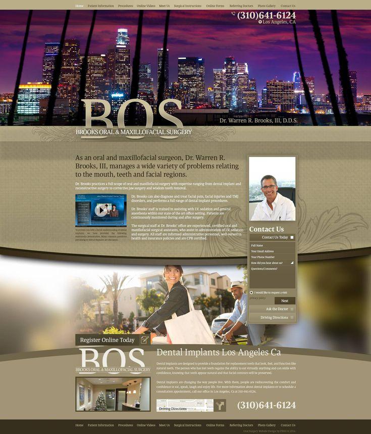 Dental Assistant Duties List%0A Brooks Oral Maxillofacial Surgery
