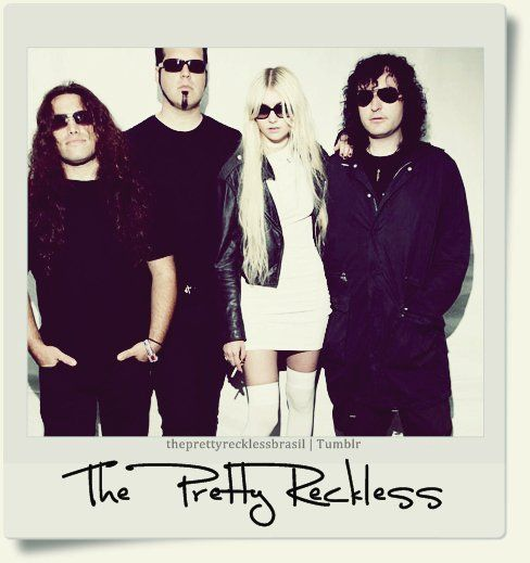 Foto di The Pretty Reckless - Immagini del profilo by Violet ...