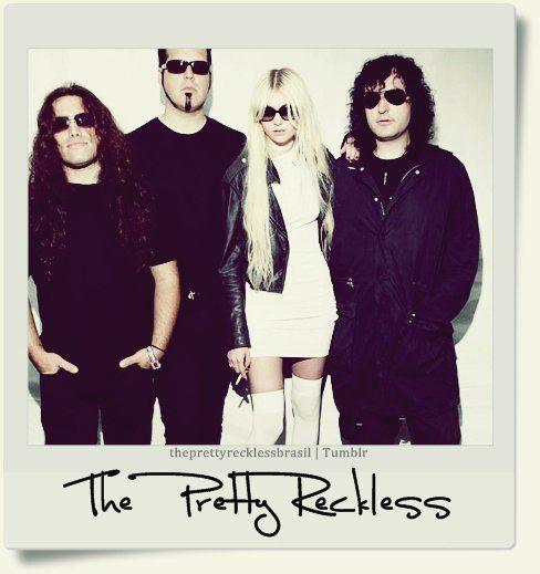 Foto di The Pretty Reckless - Immagini del profilo by Violet ...