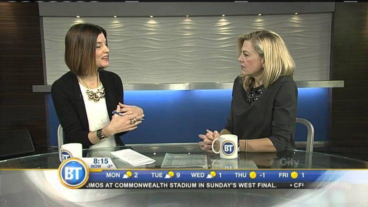 BT Calgary Gail Bell Parent Teacher Interviews