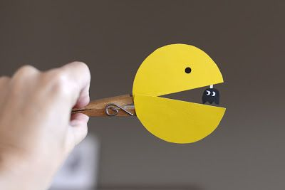 Moveable Pac-Man