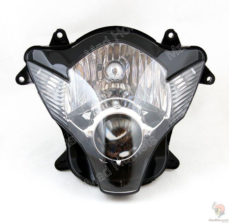 Mad Hornets - Headlight Suzuki GSXR 600 / 750 OEM Style (2006-2007) K6 35100-01H01-999, $159.99 (http://www.madhornets.com/headlight-suzuki-gsxr-600-750-oem-style-2006-2007-k6-35100-01h01-999/)