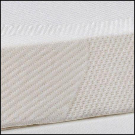 Spa Sensations 8 Inch Memory Foam Mattress