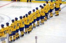Kdo je kdo ve švédském týmu? Útok  Stačí letmý pohled do soupisky Švédska a vy pochopíte, proč je tenhle tým společně s Kanadou hlavní adept na zlatou olympijskou medaili. Velmi silná generace dospěla do zralých let a je připravena dorovnat Kanadu v počtu výher na olympiádě od roku 1998, kdy se téhle vybrané události účastní nejlepší hokejisté světa (více v článku).