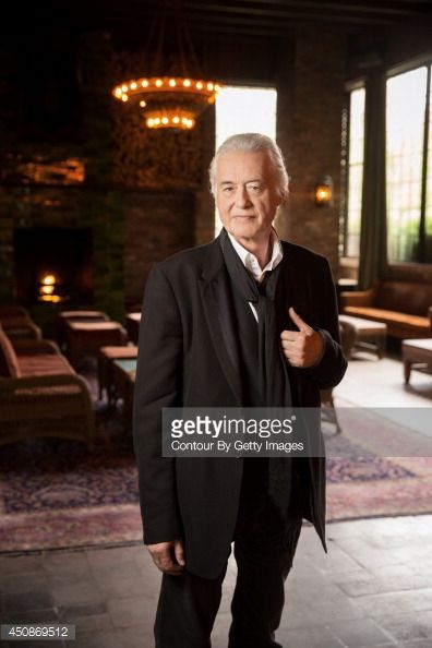 Jimmy Page, USA Today, June 3, 2014 | Getty Images