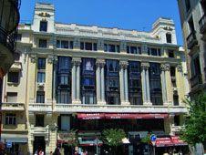 Casa Palazuelo (1919-1921) Madrid