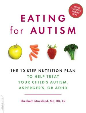 Eating for Autism presents a realistic 10-step plan to change your child's diet, starting with essential foods and supplements and moving to more advanced therapies like the Gluten-Free Casein-Free diet. Parents who have followed Strickland's revolutionary plan have reported great improvements in their child's condition, from his mood, sleeping patterns, learning abilities, and behavior to his response to other treatment approaches.