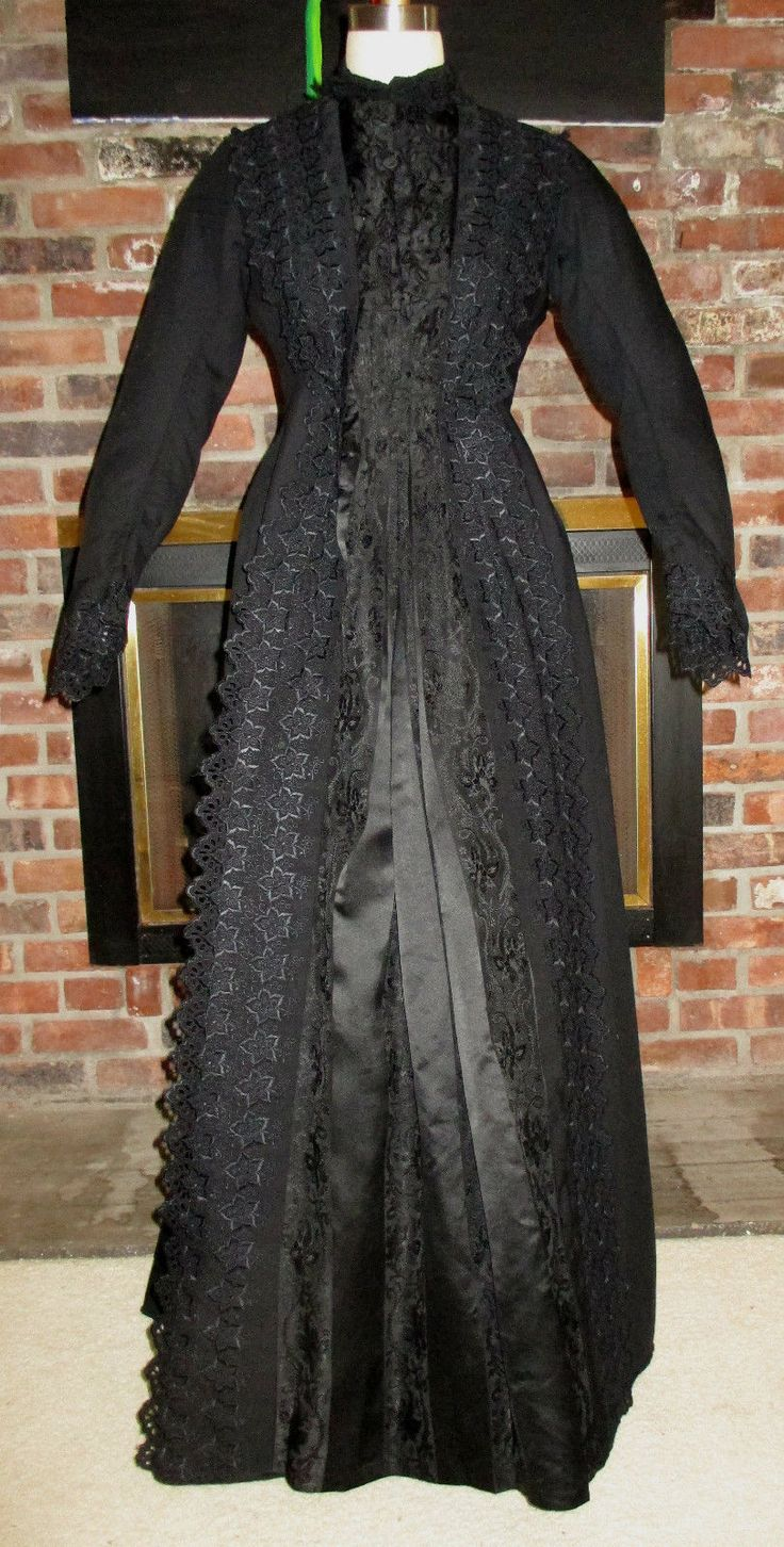 228 Best One Hundred Years Of Mourning Fashion Images On