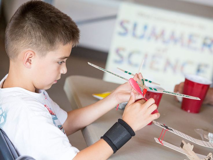 Grants Stimulate a Summer of Science Learning for Kids in New Mexico | Educator Innovator