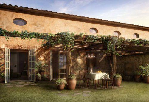 Castello Di Casole Hotel (Casole d'Elsa, Italy) Booked