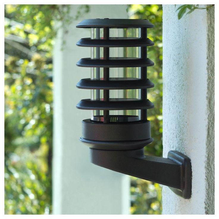18 best luminarias de exterior images on pinterest for Iluminacion exterior