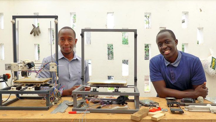 UK charity turns inkjet printer e-waste into 3D printers for developing countries | Techfortrade has developed software to turn old 2D printer components into a working 3D printer [3D Printing: http://futuristicnews.com/tag/3d-printing/]
