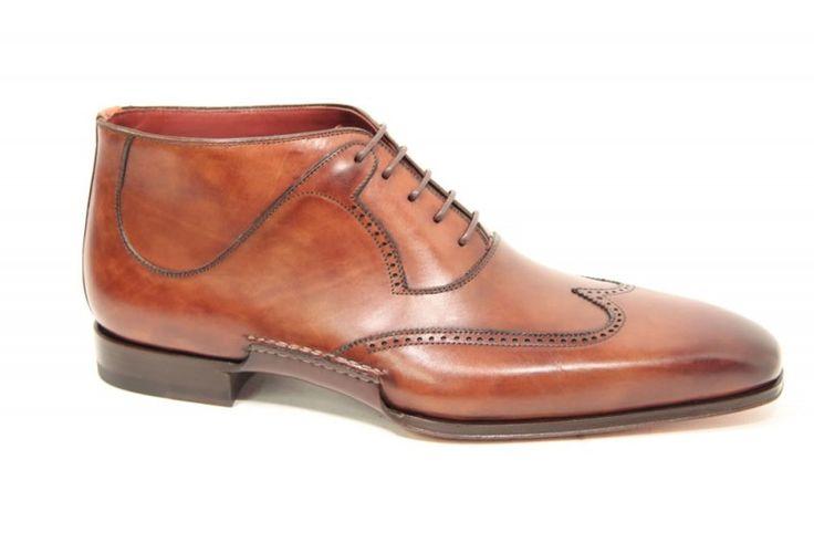 Magnanni herenschoenen koop je bij Aad van den Berg schoenen in #Noordwijk en #Rijswijk -> http://www.aadvandenberg.nl/herenschoenen/magnanni/