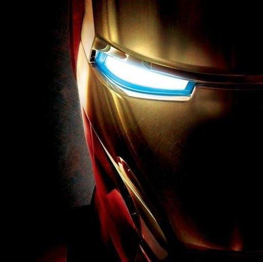 Iron Man <3 :3