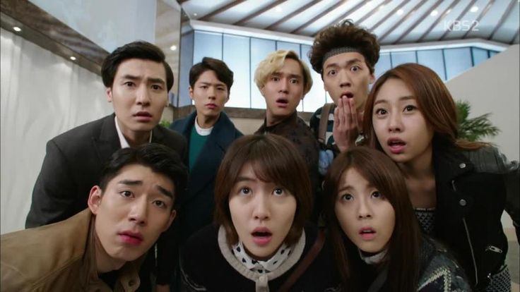 Cantabile Tomorrow: Episode 9 » Dramabeans Korean drama recaps