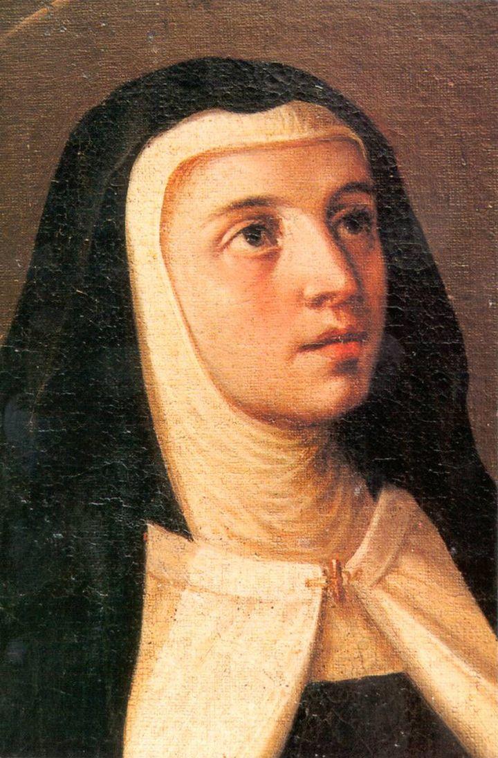 teresa de ahumada | Santa Teresa de Jesús ante el V Centenario de su nacimiento
