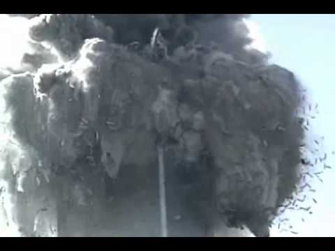 "North Tower Exploding by David Chandler // Physics teacher David Chandler's brilliant exploration of the North Tower Exploding WTC 1 // New AE911Truth.org Documentary ""9/11: Explosive Evidence -- Experts Speak Out"":  http://www.youtube.com/watch?v=yIOC1J44RYw"