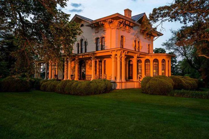 1859 Italianate - Caroline, VA - $8,950,000 - Old House Dreams