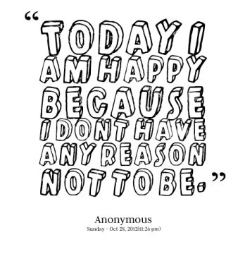 Im Happy Quotes Amazing 281 Best Be Happy Images On Pinterest  Happy Quotes Psychology And . Inspiration Design