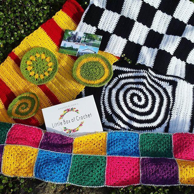 Yarn Bomb Greerton NZ Crochet