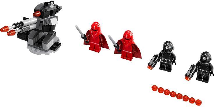 LEGO Star Wars: Death Star Troopers