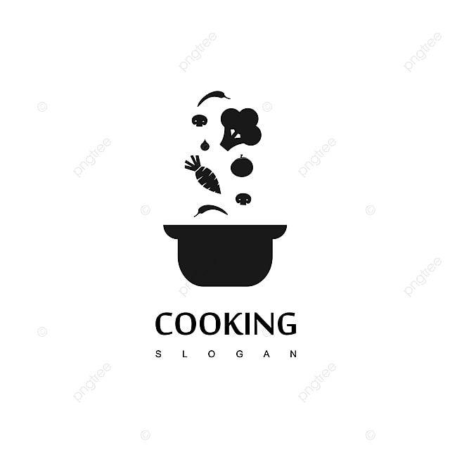 Cooking Logo Design Inspiration In 2021 Cooking Logo Logo Restaurant Logo Design