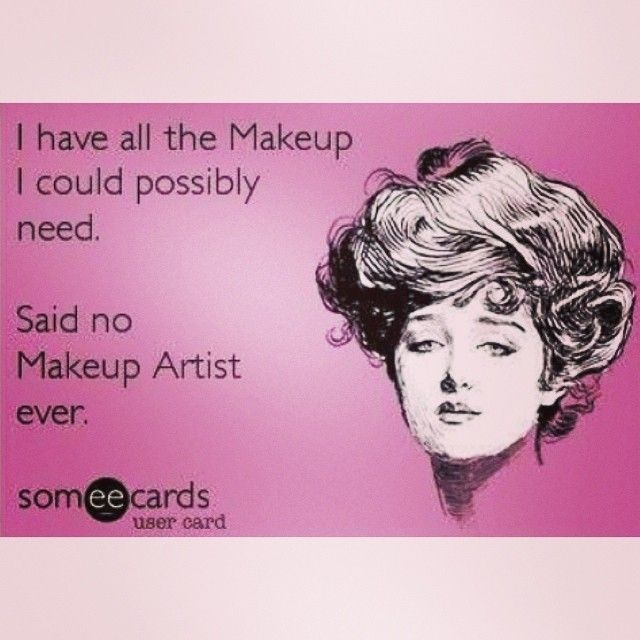 38 best images about Makeup artist quotes on Pinterest ...