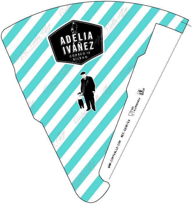 Adelia Iváñez (Bilbao. Spain) Design 1/2
