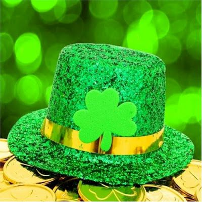 Fêtons La Saint-Patrick... Pour souligner l'occasion, on vous propose une MEGA-VENTE ! Pour en savoir plus => https://midipro.blogspot.ca/2018/03/bulletin-midi-pro-no837.html #midipromo #BMP837