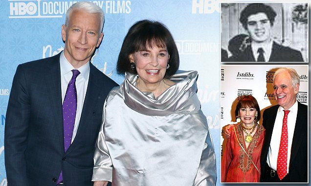 Gloria Vanderbilt and Anderson Copper's doc leaves out key details
