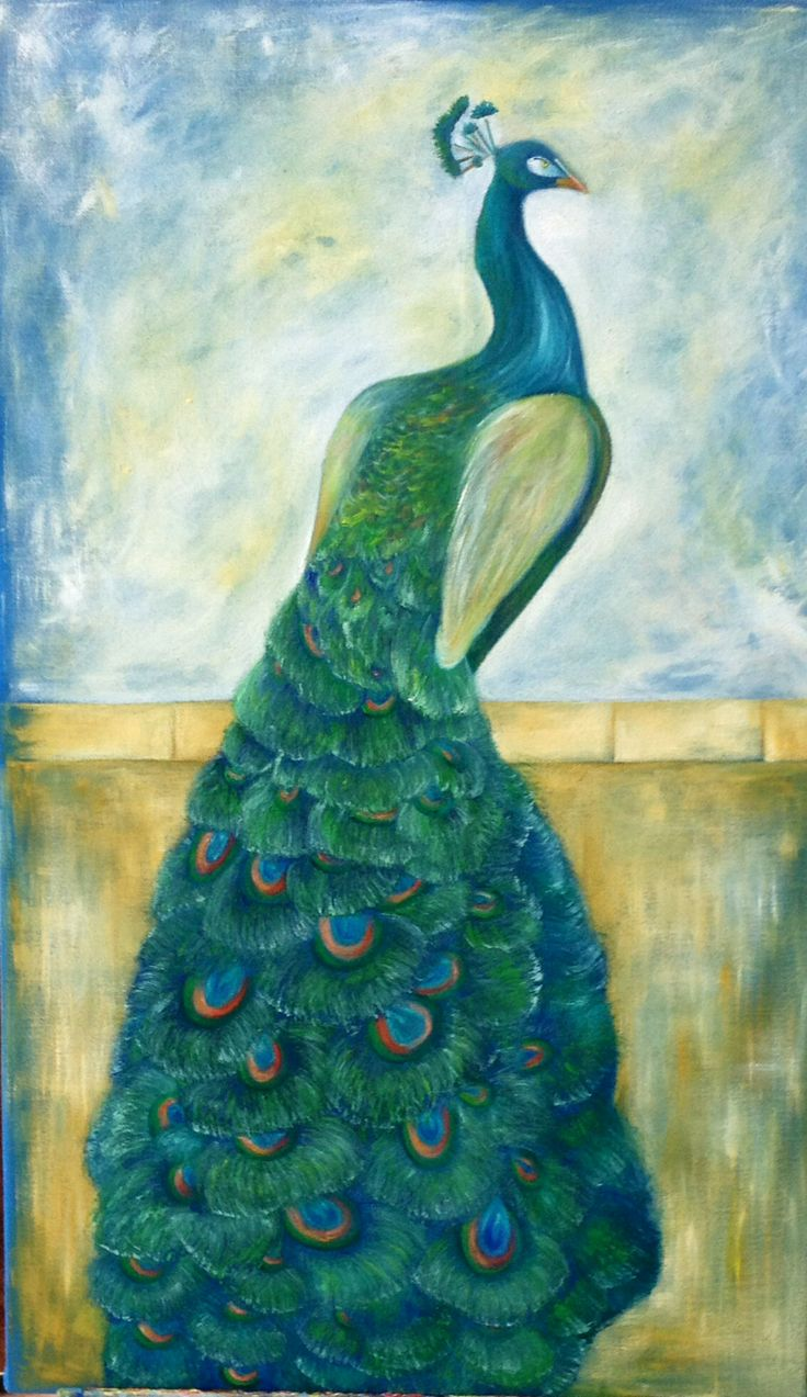 Moderno Pavo Real Arte De Uñas Inspiración - Ideas Para Pintar Uñas ...