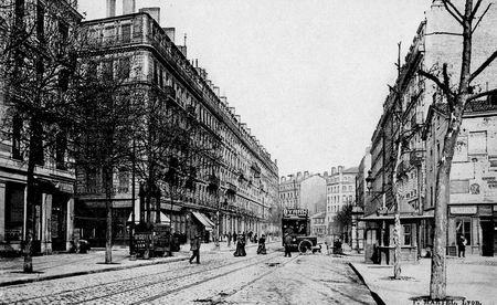 Avenue de Saxe, Réf : 1281