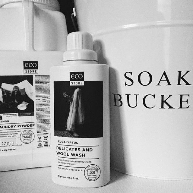 """""""Great #blackandwhite style @theyogaconnection :-) #laundry #eco"""" Photo taken by @ecostorenz on Instagram, pinned via the InstaPin iOS App! http://www.instapinapp.com (06/08/2015)"""