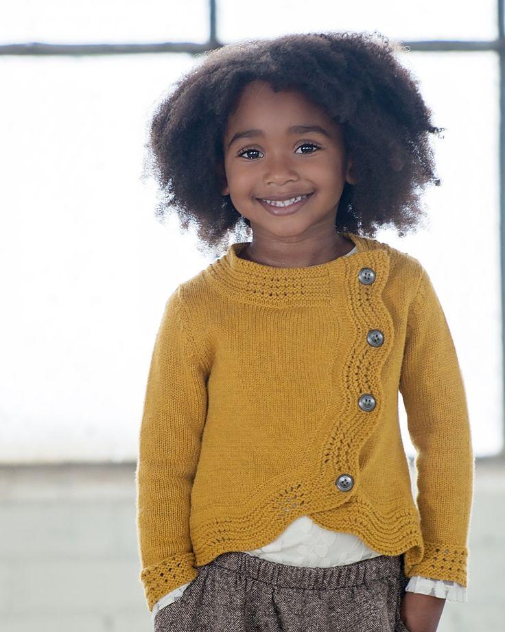 Persnickety Penny Lane Girls Gold Amelia Sweater – Little Luna Blue