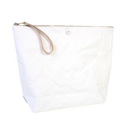 La Size Bag, della collezione Remix Bag, entra a far parte della nuova linea di Essent'ial. E' una borsa da abbinare alla Design Bag, creando così uno stile unico e inimitabile, giocando con i colori e creando così l'abbinamento perfetto. #essential #ecodesign #bag