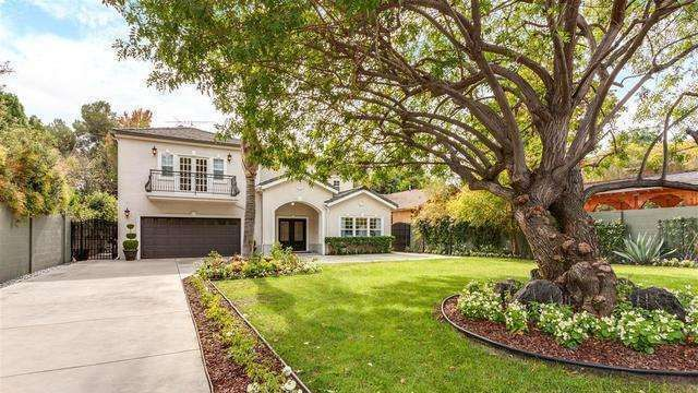 'Drop Dead Diva' Star Jackson Hurst Purchases $1.4M Home in Valley Village