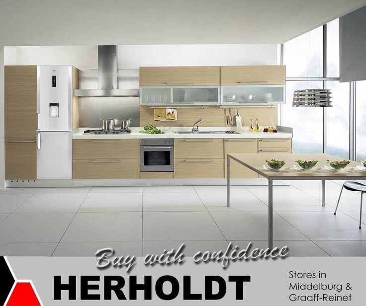 This gorgeous silver stainless steel #Defy Combination Refrigerator/FreezerC320 would fit perfectly in any kitchen. Head over to #Herholdt or visit our website for more details: http://asite.link/326. #appliances #lifestyle