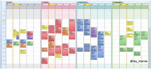 Best Tool To Schedule Conference Room