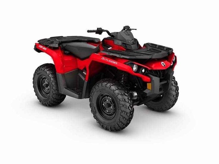 New 2017 Can-Am OUTLANDER 650 ATVs For Sale in Georgia. UNMATCHED ALL-TERRAIN PERFORMANCEFeaturing Rotax® power and reliability, precision handling, and comfort like no other ATV on the market. RF D.E.S.S. anti-theft system and a multipurpose rack with the exclusive LinQ quick-attach system equips you for any adventure.