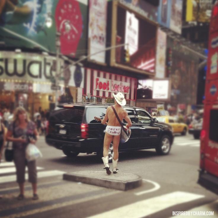 I love NYC. These photos are fantastic! via inspiredbycharm.com
